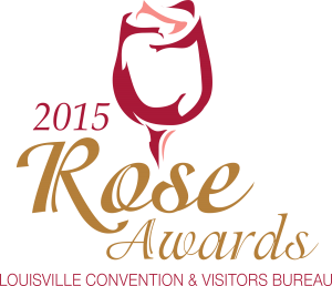 The Rose Awards - Louisville 2015